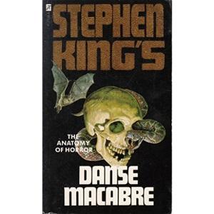 Danse Macabre (A Futura book)