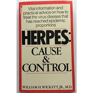 Herpes: Cause and control