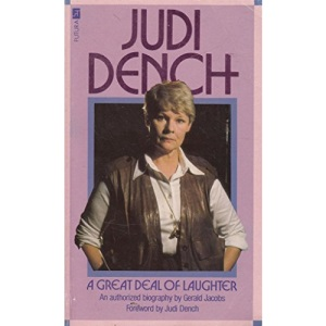 Judi Dench: A Great Deal of Laughter