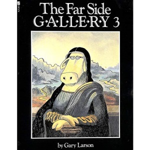 The Far Side Gallery: No. 3
