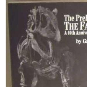 Pre-History Of The Far Side: 10th Anniversary Exhibit (The Prehistory of the Far Side)