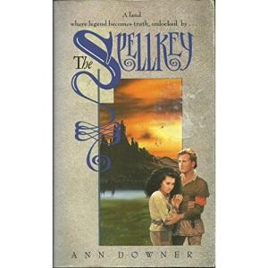 The Spellkey (Orbit Books)