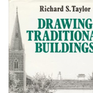 Drawing Traditional Buildings
