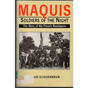 Maquis: Story of the French Resistance