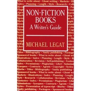 Non-fiction Books: A Writer's Guide