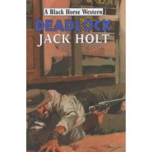 Deadlock (Black Horse Western)