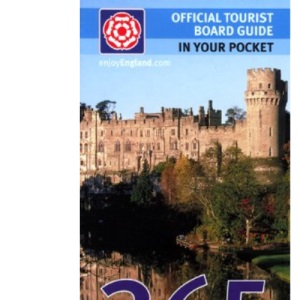 365 Historic Houses and Castles: Great Places to Visit Every Day of the Year (In Your Pocket)