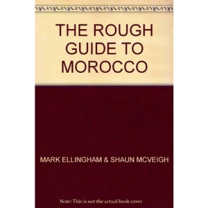 Rough Guide to Morocco (Rough Guides)