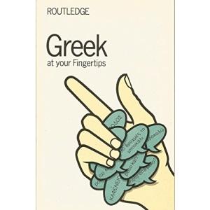 Greek at Your Fingertips (Fingertips Series)