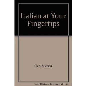 Italian at Your Fingertips