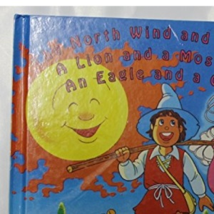 A Mouse's Gratitude. The Foolish Tiger & the Foolish Leopard. Outsmarting the Cat (Aesop's Fables)
