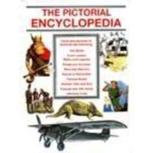 The Pictorial Encyclopedia (Fairy tale favourites pop-ups)