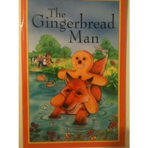 The Gingerbreadman The Complete Story Paperback