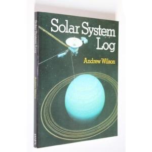 Solar System Log