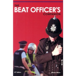 The Beat Officer's Companion