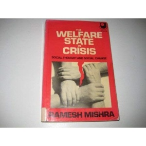 The Welfare State in Crisis