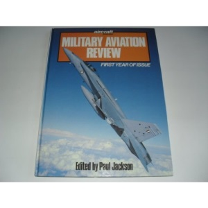 Military Aviation Review 1989