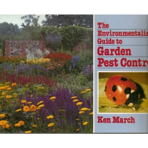 The Environmentalist's Guide to Garden Pest Control