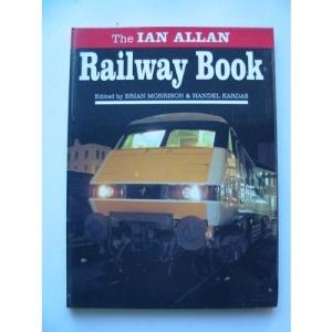 Ian Allan Railway Annual