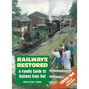 Railways Restored 1993/1994