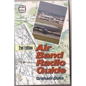 Air Band Radio Guide (Ian Allan abc)