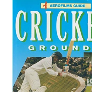 Cricket Grounds (Aerofilms)