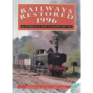 Railways Restored 1996