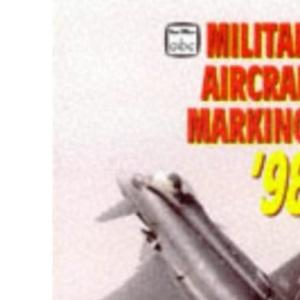 Military Aircraft Markings 1998