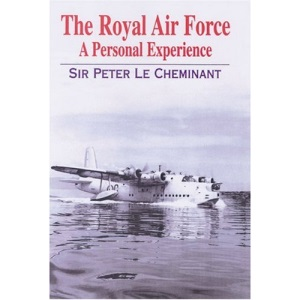 The Royal Air Force: A Personal Experience