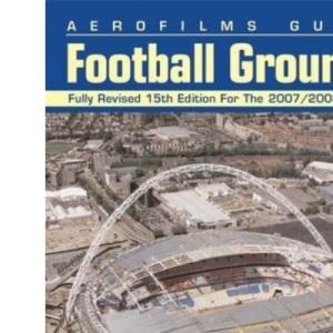 Football Grounds (Aerofilms Guide)