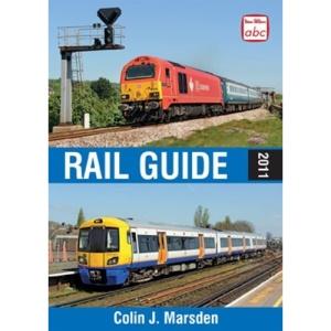 abc Rail Guide 2011