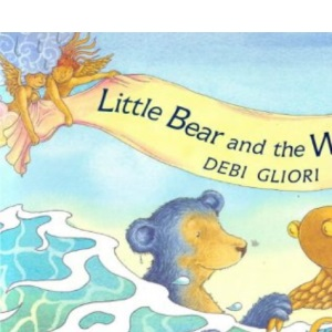 Little Bear and the Wish Fish