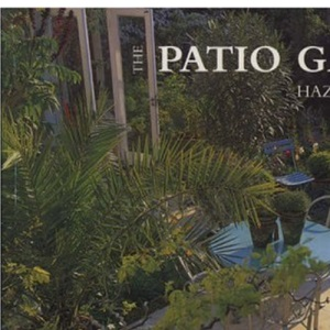 The Patio Garden (Garden Bookshelf)