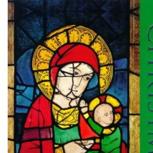A Stained-glass Christmas