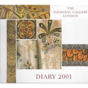 The National Gallery London Diary 2001: Pattern