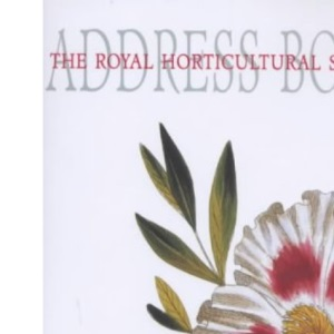 The Royal Horticultural Society Address Book