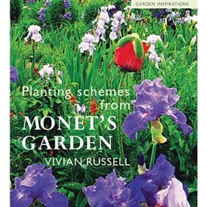 Planting Schemes from Monet's Garden (Garden Inspirations)