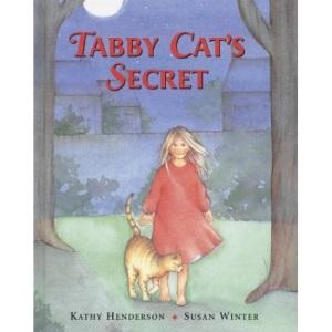 Tabby Cat's Secret