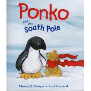 Ponko & the South Pole