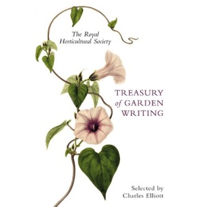 The RHS Treasury of Garden Writing