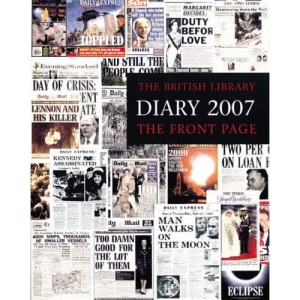 The British Library Diary 2007