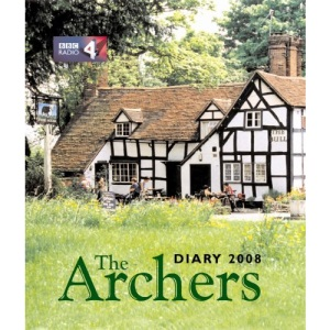 The Archers Diary 2008