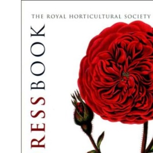 The Royal Horticultural Society Address Book (Illustrated)