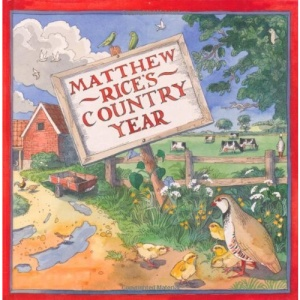 Matthew Rice's Country Year (Journal)