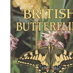 British Butterflies (Bure)