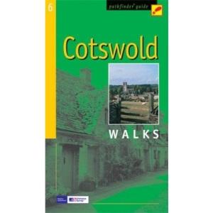 Cotswold: Walks (Pathfinder Guide)