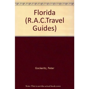 Florida (R.A.C.Travel Guides)