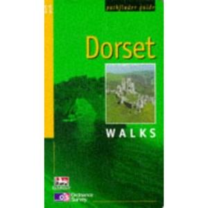 Dorset: Walks (Pathfinder Guide)