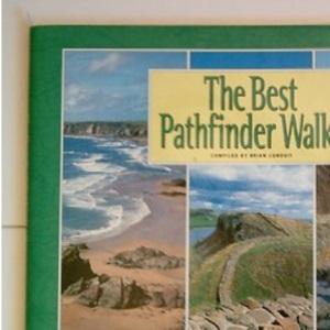 The Best Pathfinder Walks (Ordnance Survey Pathfinder Guides)