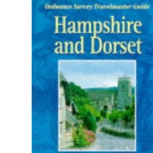Hampshire and Dorset Car Tours (Ordnance Survey Travelmaster Guide)